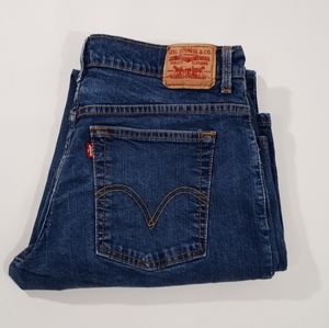 Levi's 550 relaxed bootcut